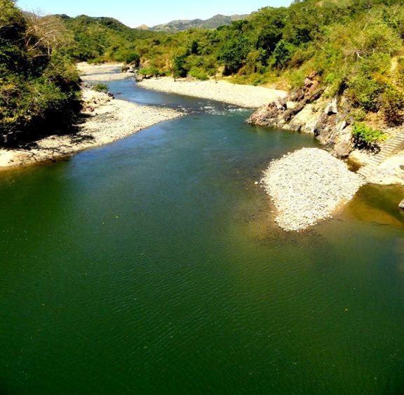 Rio Sumpul, Chalatenango