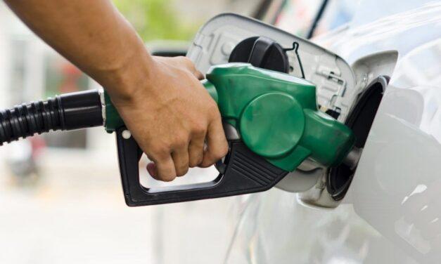 Gasolina sigue en aumento  de precios en El Salvador