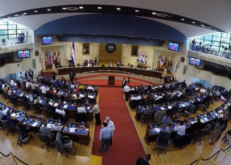 Asamblea aprueba $30.9 millones para Plan de Control Territorial