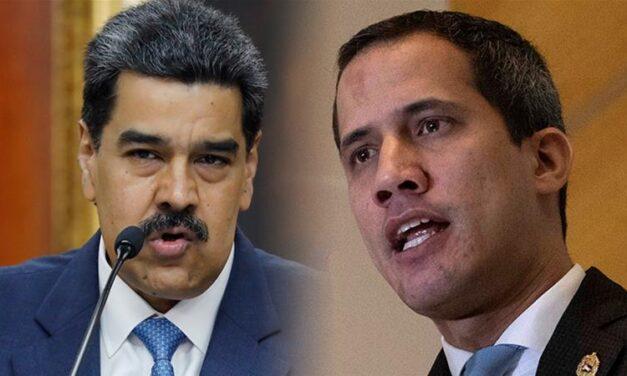 Corte de Londres reconoce a Guaidó como presidente de Venezuela en medio de caso por control de oro