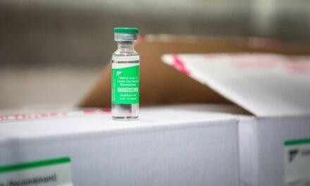 Costa Rica recibirá vacunas de AstraZeneca por mecanismo Covax